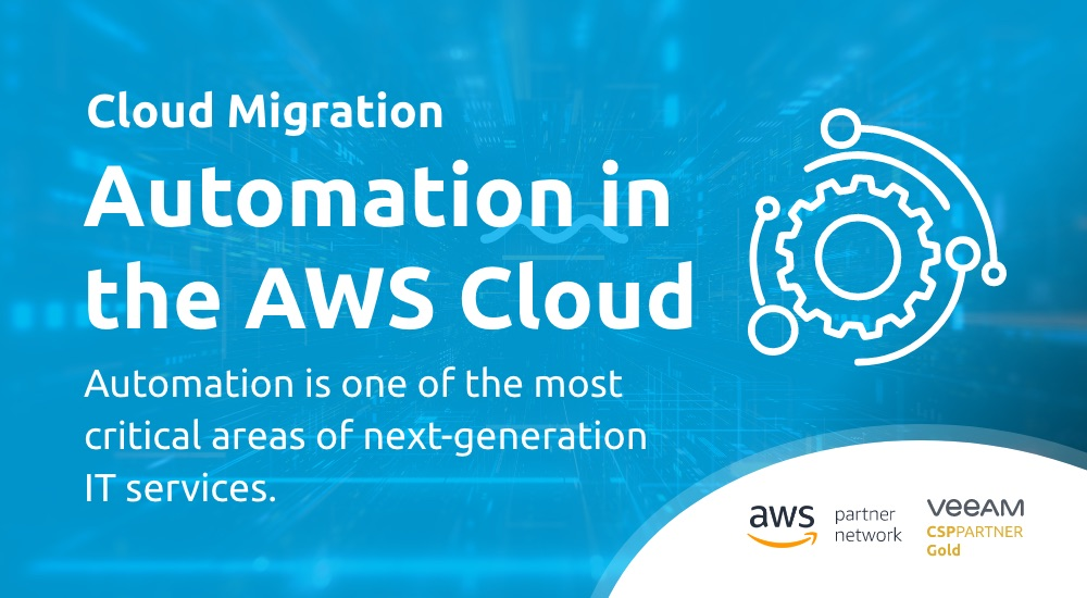 Automation in the AWS Cloud