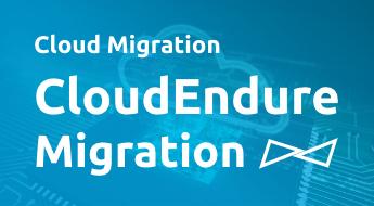 Cloud Migration - CloudEndure Migration