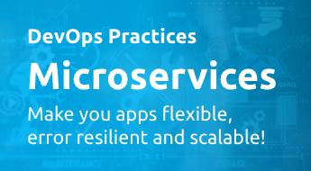 DevOps Practices - Microservices