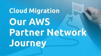 Our AWS Partner Journey