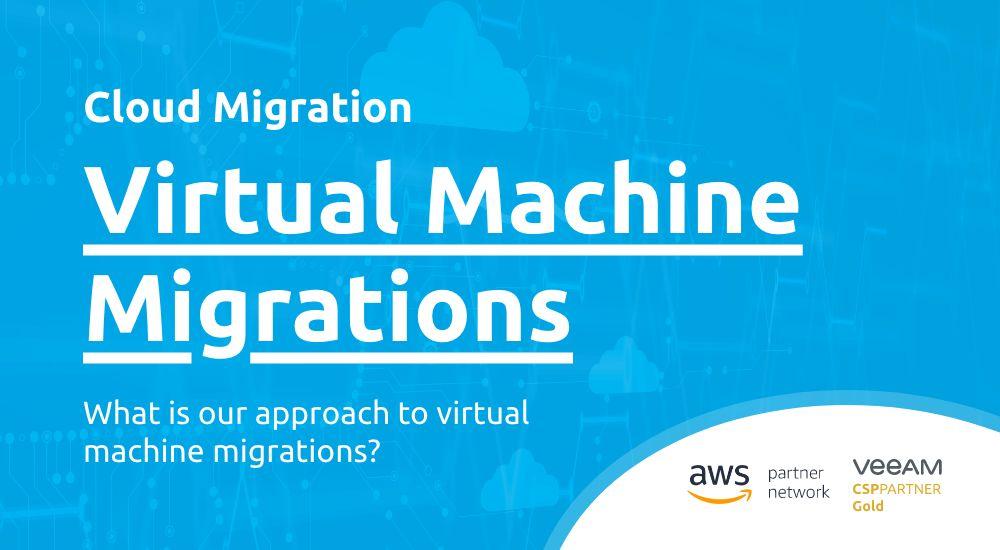 Virtual Machine Migration in Cloud Computing