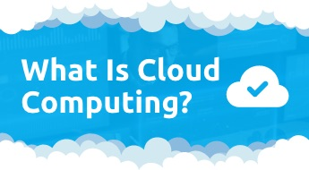 What Is Cloud Computing?