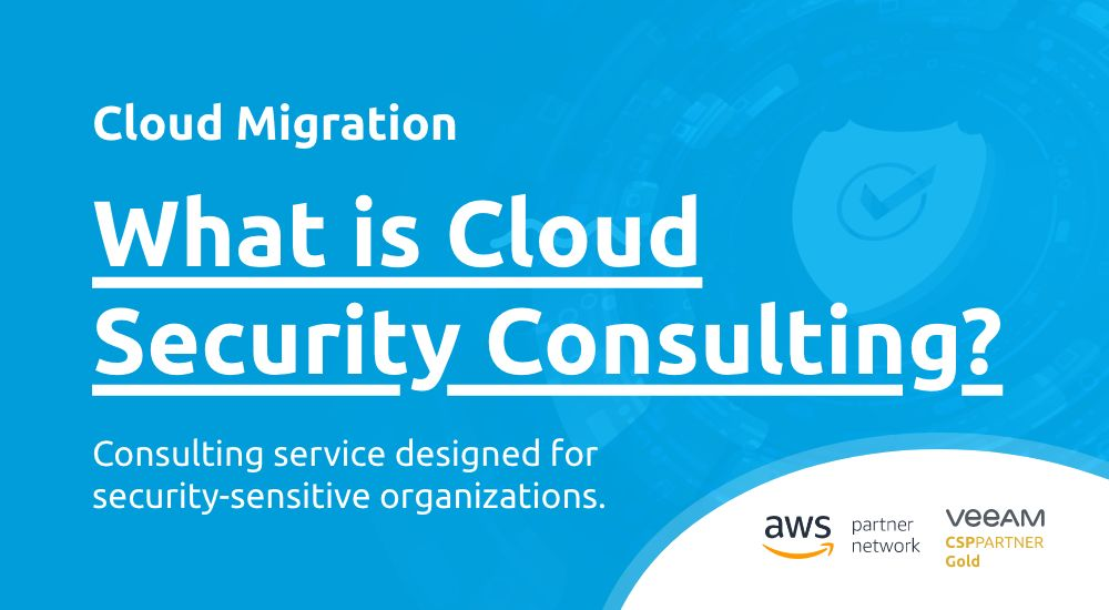 What is Cloud Security Consulting?