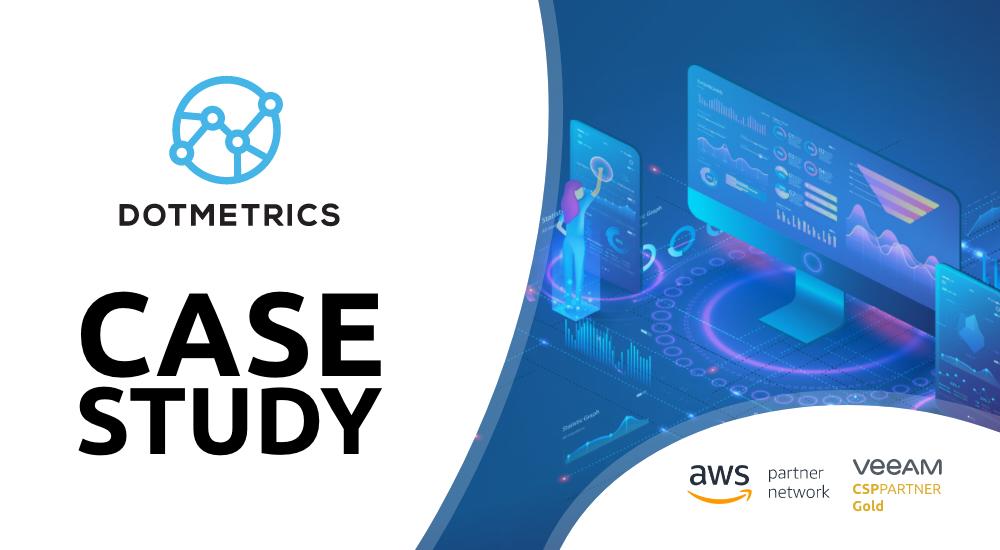 Dotmetrics Case Study