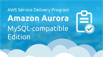 Amazon Aurora MySQL Service Delivery