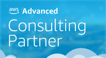 Amazon AWS Advanced Consulting Partner