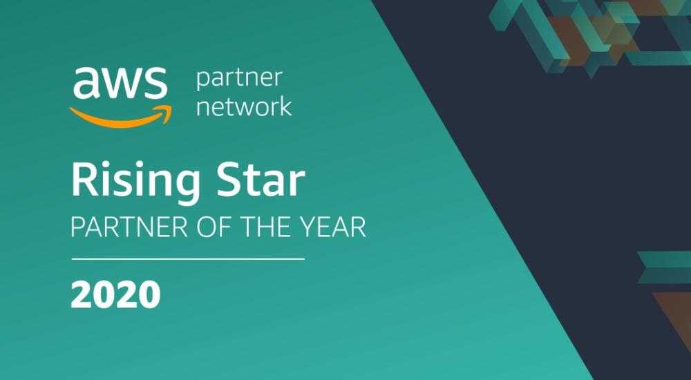 APN Rising Star Partner of the Year 2020
