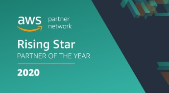 APN Rising Star Partner of the Year 2020