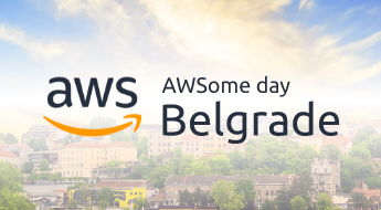 EVENT: AWSome Day in Belgrade