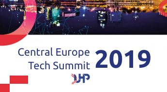 EVENT: Central Europe Tech Summit 2019