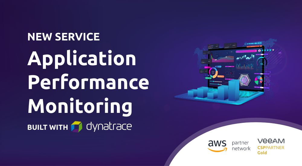 New Service - Application Performance Monitoring