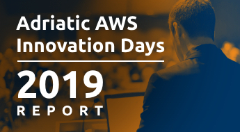 REPORT: Adriatic AWS Innovation Days 2019