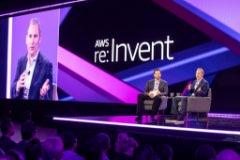 REPORT: AWS Re:Invent 2019 Las Vegas image 10
