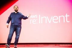 REPORT: AWS Re:Invent 2019 Las Vegas image 2