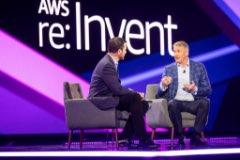 REPORT: AWS Re:Invent 2019 Las Vegas image 5