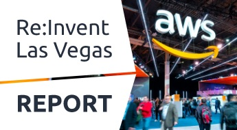 REPORT: AWS Re:Invent 2019 Las Vegas