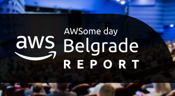 REPORT:  AWSome Day in Belgrade