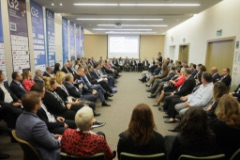 REPORT: Meeting G2.5 - Building Business Bridges image 6