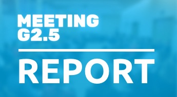 REPORT: Meeting G2.5 - Building Business Bridges