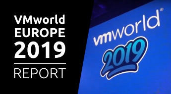 REPORT: VMworld 2019 Barcelona