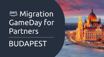 Sedmi Odjel Wins at Migration Gameday for Partners in Budapest